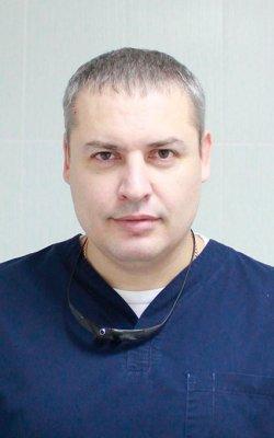 Цигвинцев Иван Николаевич