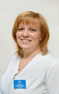 Короткова Ирина Владимировна