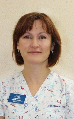 Полицинская Ольга Валерьевна