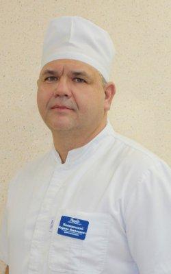 Полицинский Кирилл Николаевич
